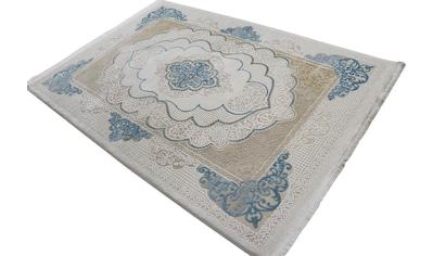 Teppich, »Lara 340«, RESITAL The Voice of Carpet, rechteckig, Höhe 11 mm, maschinell gewebt kaufen