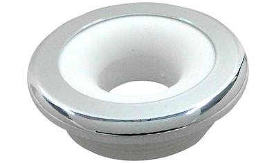 CORNAT Spülrohrverbinder, mit Rosette kaufen