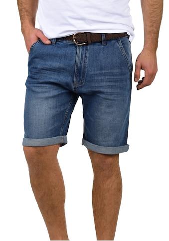 Indicode Jeansshorts »Quincy« kaufen