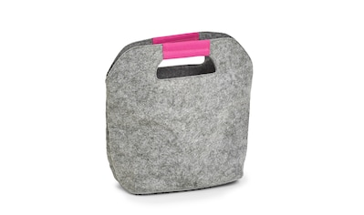 Zeller Present Kühltasche ».«, Filz kaufen