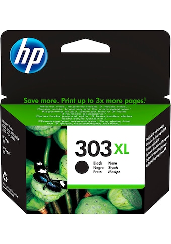 HP Tintenpatrone »hp 303XL Original Foto schwarz«, (1 St.) kaufen