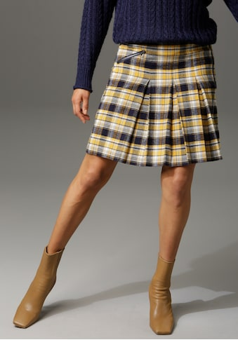 Aniston CASUAL Faltenrock kaufen