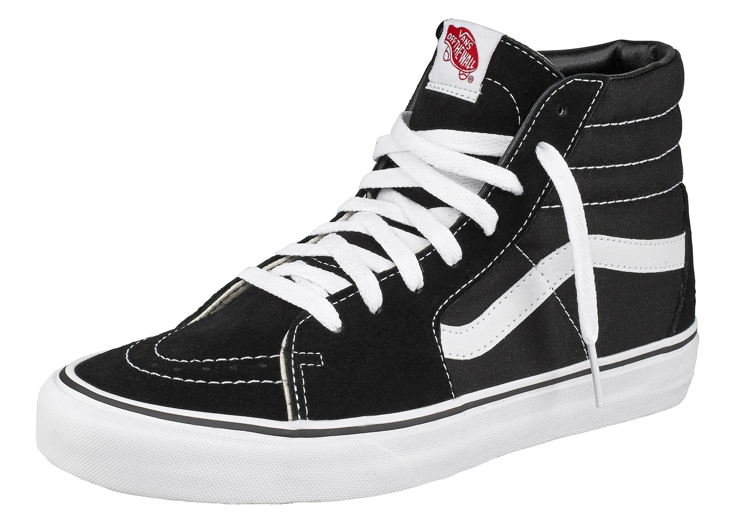 Vans Sneaker »SK8 Hi« günstig kaufen | BAUR