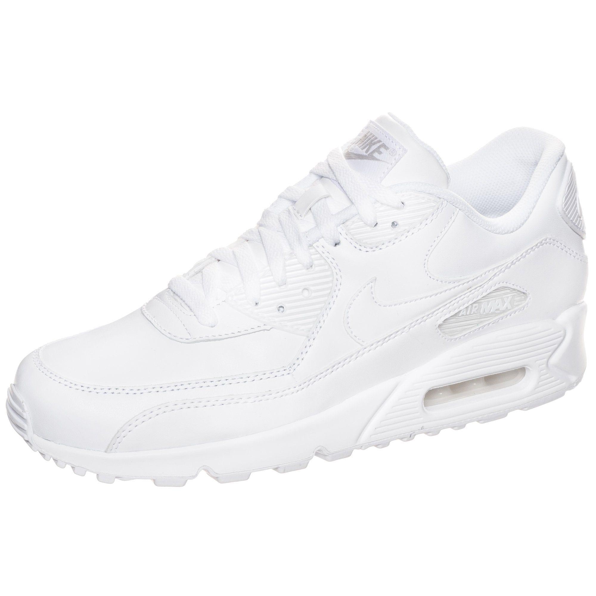 Nike Sportswear Sneaker Nike Air Max 90 Leder Sneaker Herren online bestellen   Gutes Preis-Leistungs-Verhältnis, es lohnt sich