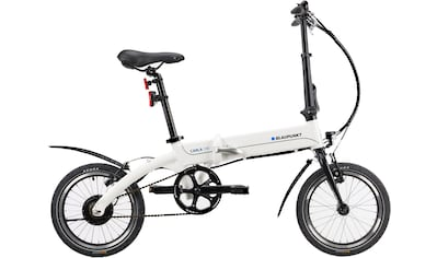 Blaupunkt E - Bike »Carla 190«, 1 Gang 250 W kaufen