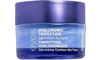 "StriVectin Anti - Aging - Augencreme ""HYALURONIC TRIPEPTIDE GEL - CREAM FOR EYES"" kaufen"