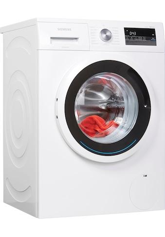 SIEMENS Waschmaschine iQ300 WM14N121 kaufen