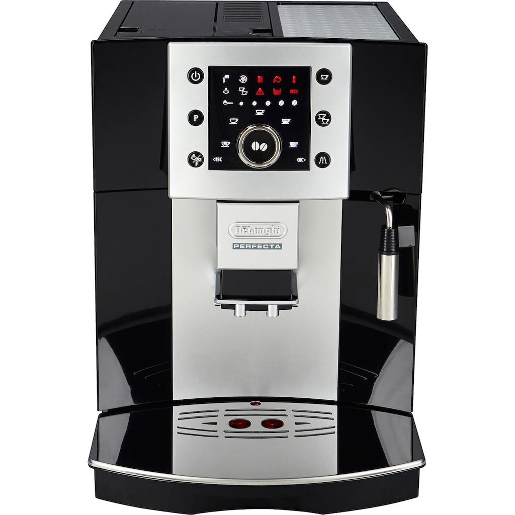 De'Longhi Kaffeevollautomat »Perfecta ESAM 5400.B«, mit Kegelmahlwerk