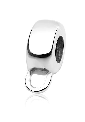 Nenalina Charm - Einhänger »Charmträger Bead Carrier Anhänger 925 Silber« kaufen