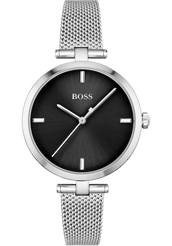 Boss Quarzuhr »Majesty, 1502594« kaufen
