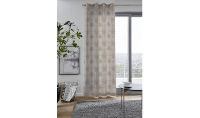 DELAVITA Vorhang »OSLO« kaufen