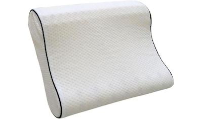 KBT Bettwaren Nackenstützkissen »Wellness auf Wolken«, (1 St.) kaufen