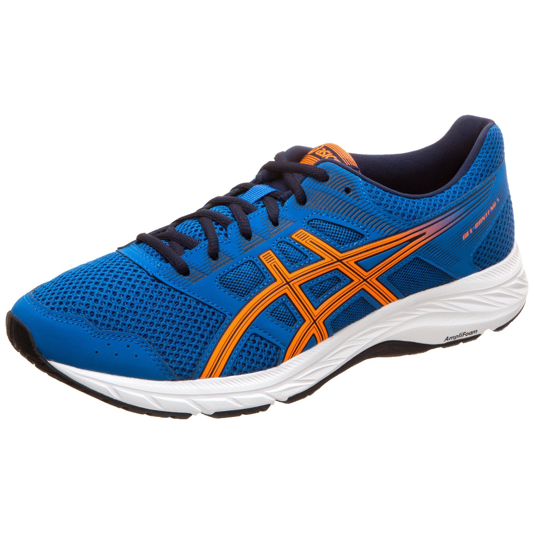 Asics Laufschuh Gel-contend 5 | Schuhe > Sportschuhe | ASICS
