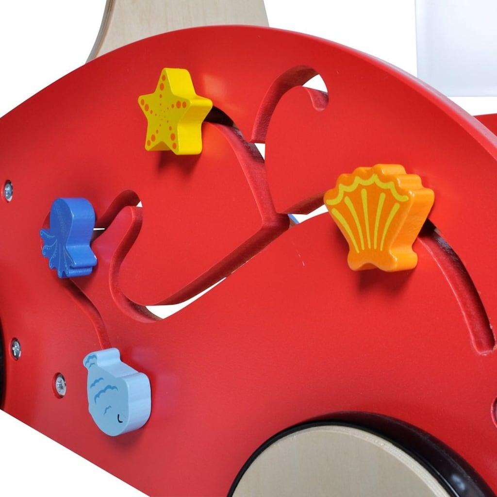 Knorrtoys® Lauflernhilfe »Flitzer Felix«