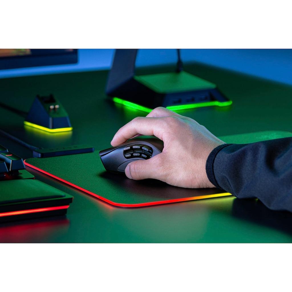 RAZER Gaming-Maus »Naga Pro«, kabellos-Bluetooth