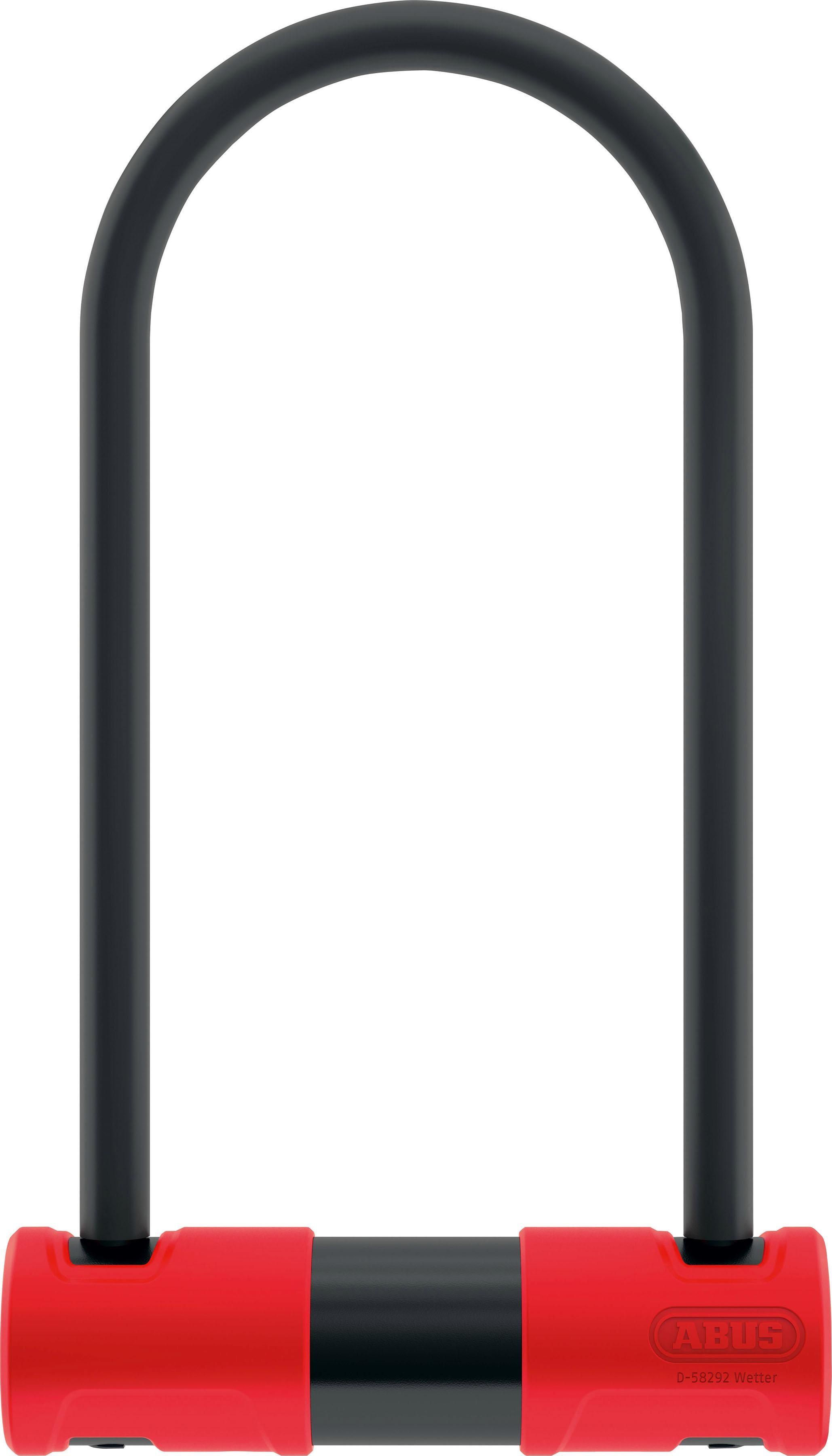 ABUS Bügelschloss 440A/150HB160 USH Alarm Technik & Freizeit/Sport & Freizeit/Fahrräder & Zubehör/Fahrradzubehör/Fahrradschlösser/Bügelschlösser