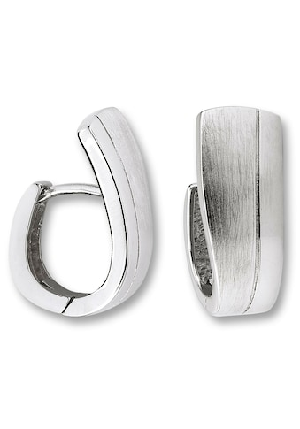 ONE ELEMENT Paar Ohrhänger »Orhringe / Creolen aus 925 Silber« kaufen