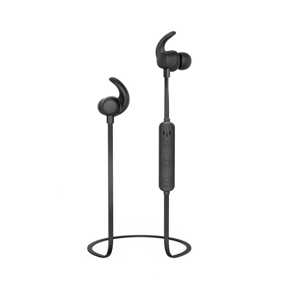 Thomson In Ear Bluetooth Ohrhörer, Kopfhörer mit Headset-Funktion