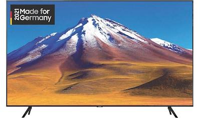 Samsung LED-Fernseher »65TU6979«, 163 cm/65 Zoll, 4K Ultra HD, Smart-TV kaufen