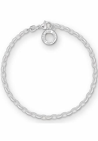 THOMAS SABO Charm - Armband »Classic, X0163 - 001 - 12« kaufen