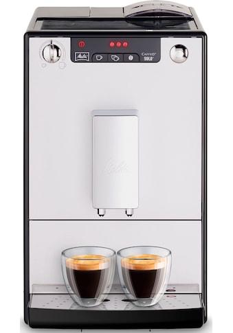Melitta Kaffeevollautomat »CAFFEO® Solo® E950-103« kaufen