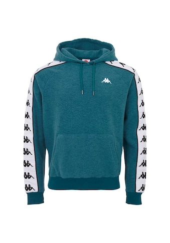 Kappa Kapuzensweatshirt »AUTHENTIC FOYLE« kaufen