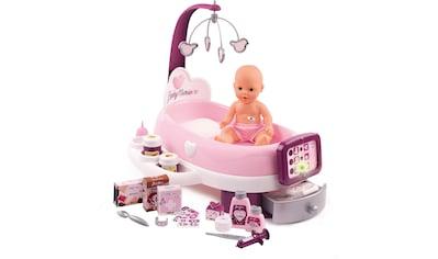 """Smoby Puppen Pflegecenter """"Baby Nurse elektronische Puppenpflege - Station"""" kaufen"""