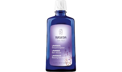 WELEDA Badezusatz »Lavendel« kaufen