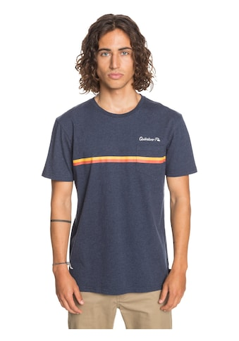 Quiksilver T - Shirt »High Piped« kaufen