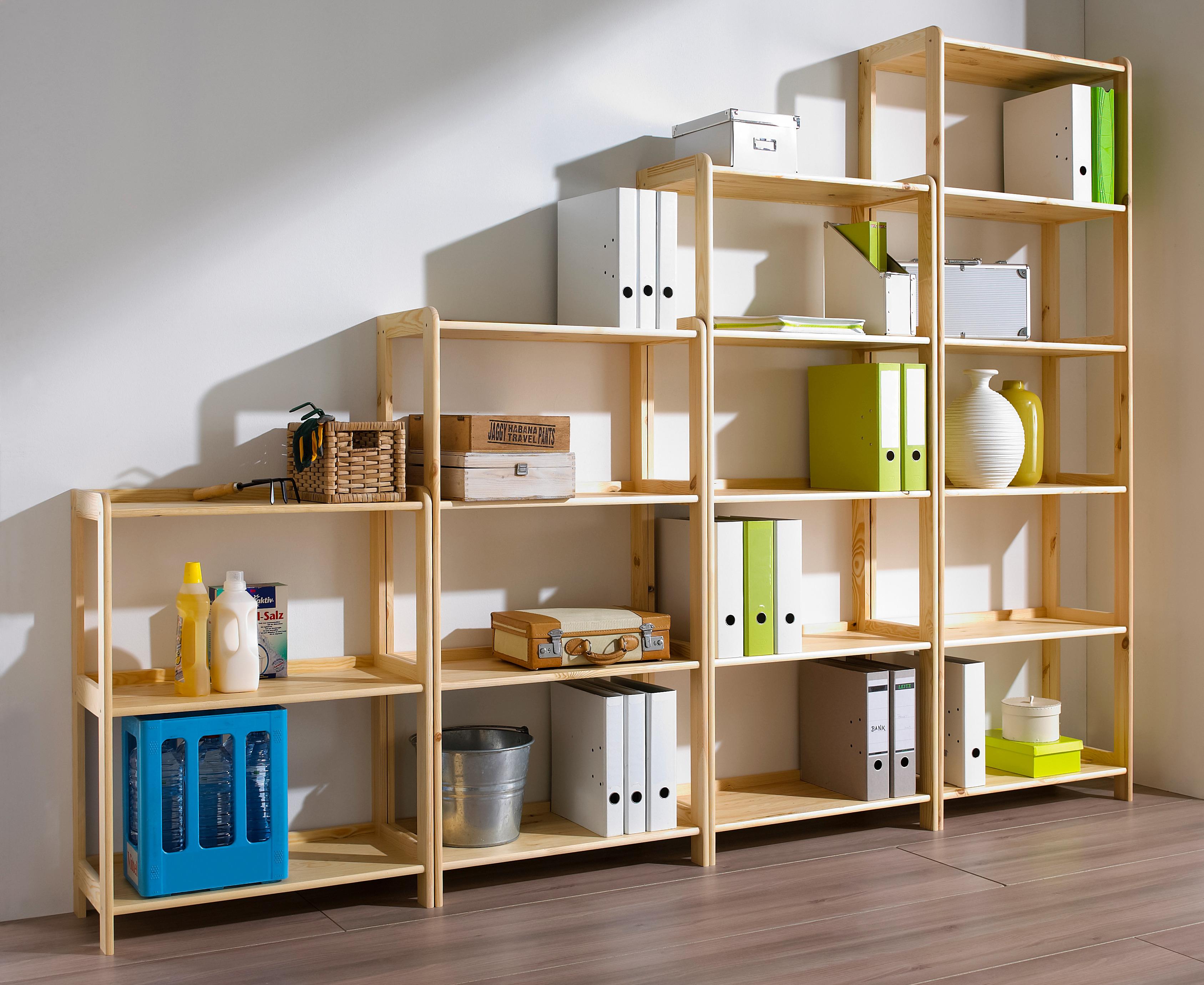 Sz Metall Regal Holz Allzweck Online Kaufen Baur