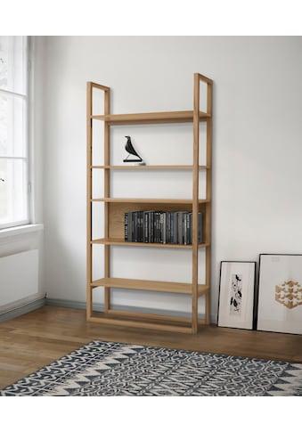 Woodman Bücherregal »New Est« kaufen
