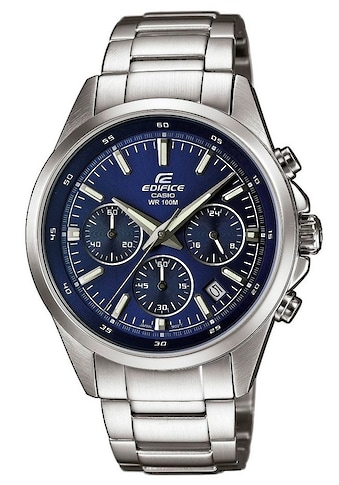 CASIO EDIFICE Chronograph »EFR - 527D - 2AVUEF« kaufen