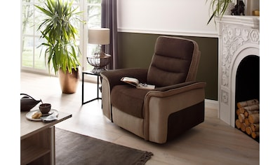 DELAVITA Relaxsessel »Maldini«, mit elektrischer Relaxfunktion und USB-Steckeranschluss, Breite 109 cm kaufen