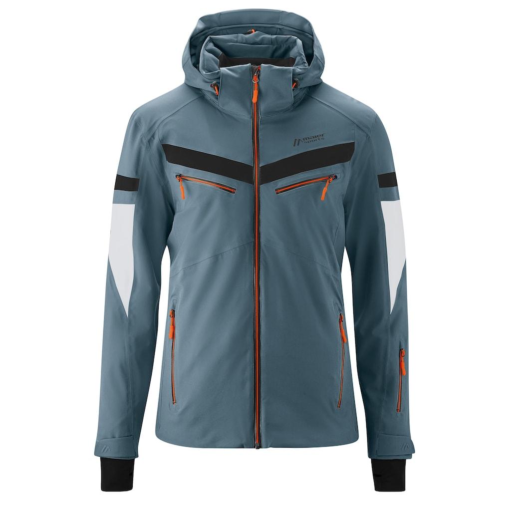 Maier Sports Skijacke »Illuminate M«