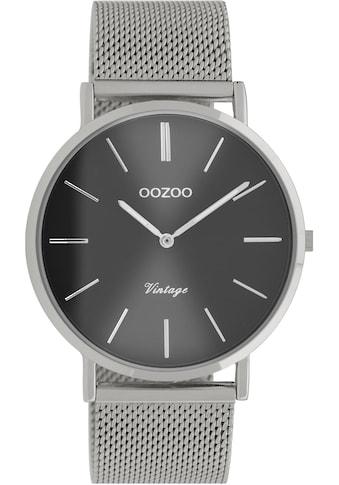 OOZOO Quarzuhr »C9937« kaufen