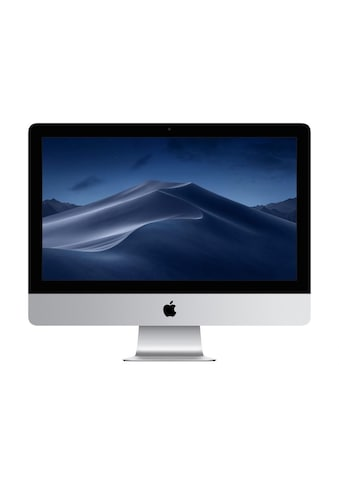 "Apple iMac CTO (MMQA2D/A) AiO »Dual - Core i5, 54,6 cm (21,5"")« kaufen"