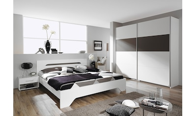 rauch BLUE Schlafzimmer - Set »Rubi« (Set, 4 - tlg) kaufen