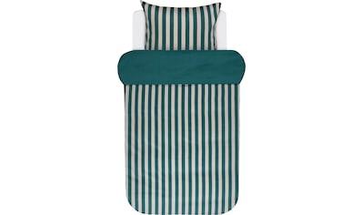 Wendebettwäsche »Classic Stripe«, Marc O'Polo Home kaufen