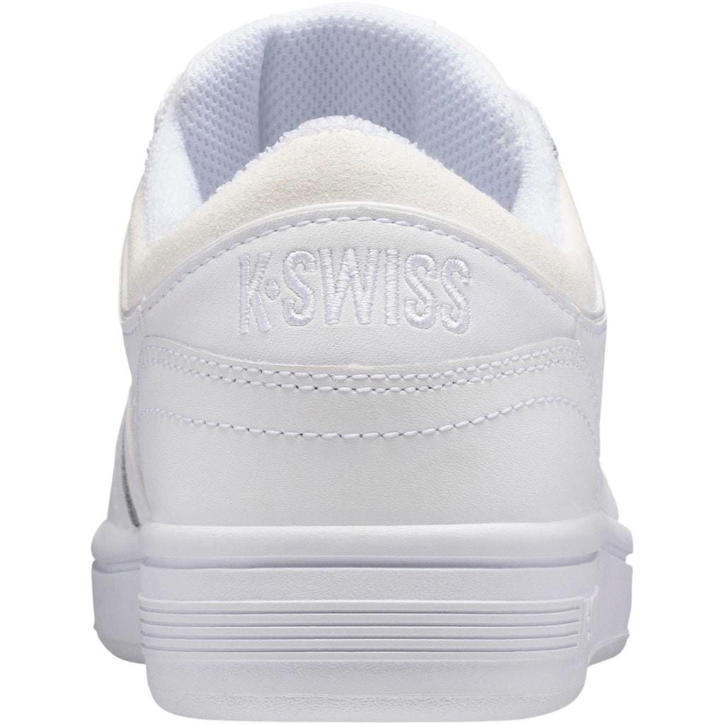 K-Swiss Sneaker »North Court W«
