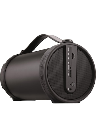 IMPERIAL mobiles Bluetooth 2.1 Lautsprechersystem, UKW Radio, MicroSD »BEATSMAN« kaufen