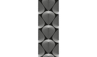 QUEENCE Vinyltapete »Kian«, 90 x 250 cm, selbstklebend kaufen