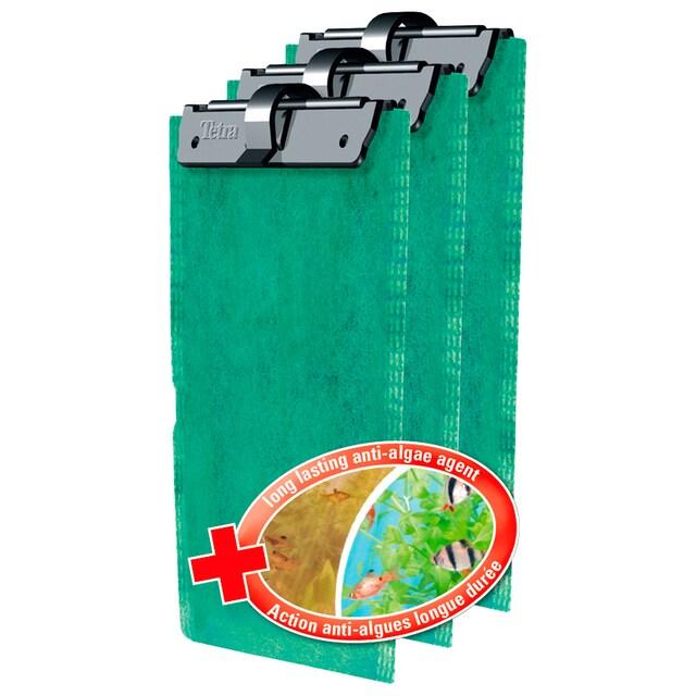 TETRA Ersatzfilterkartusche »EasyCrystal®«, 2x3 Filter mit AlgoStop Depot 60 ml