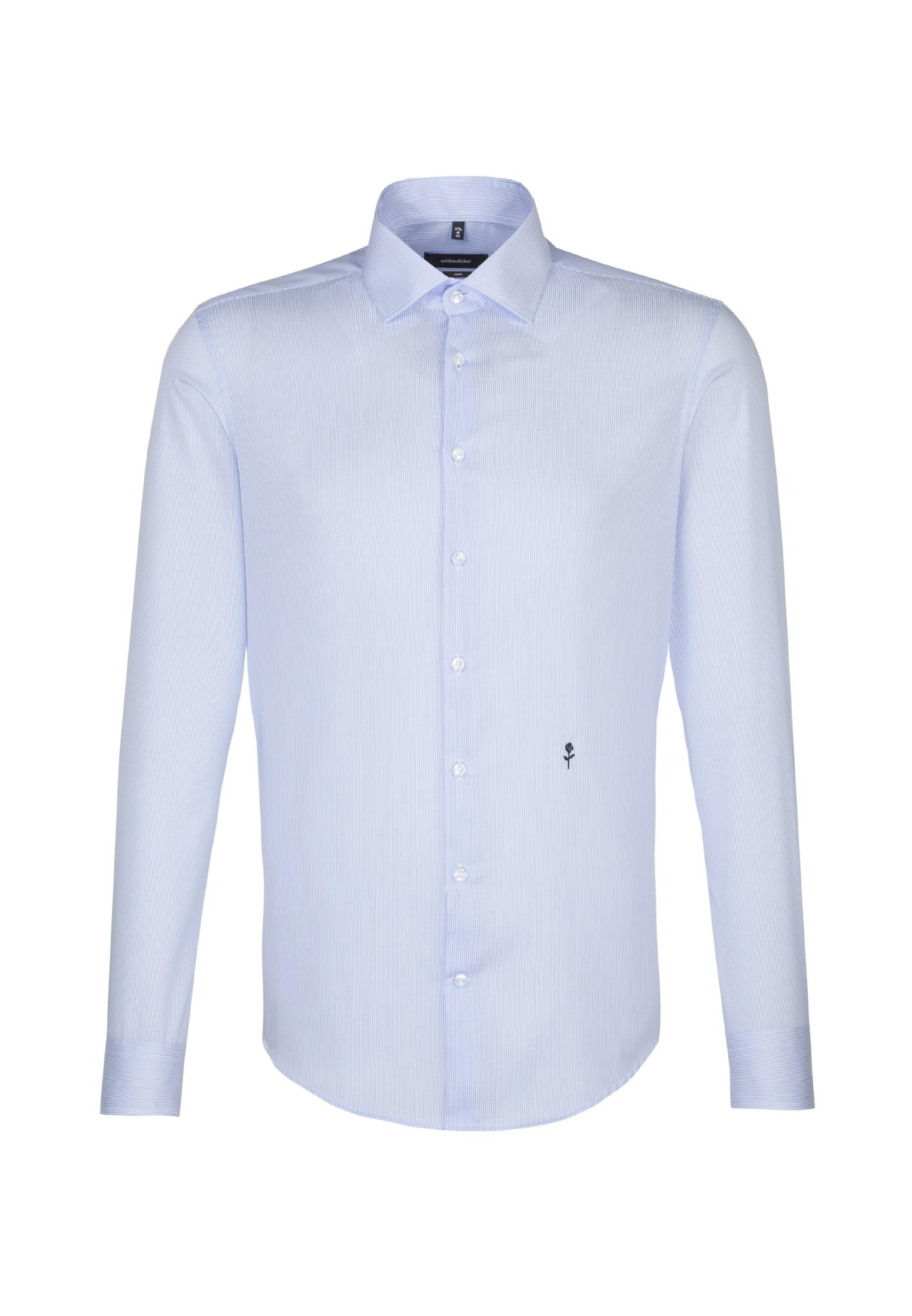 seidensticker Businesshemd Comfort | Bekleidung > Hemden > Business Hemden | Seidensticker