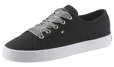 TOMMY HILFIGER Sneaker »ESSENTIAL NAUTICAL SNEAKER« kaufen