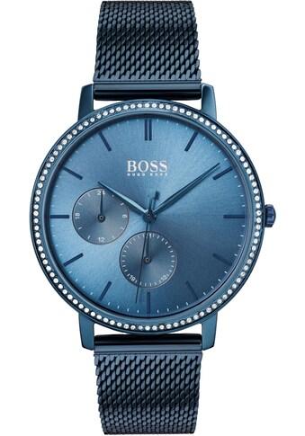 Boss Multifunktionsuhr »INFINITY, 1502518« kaufen