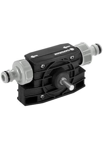 GARDENA Minipumpe »Bohrmaschinenpumpe, 01490-20«, 2.400 l/h max. Fördermenge kaufen