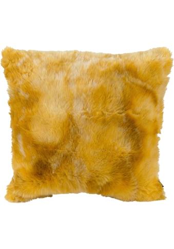 Dekokissen, »Volpina Plush«, H.O.C.K. kaufen