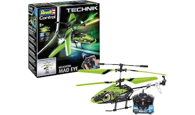 Revell® RC-Helikopter »Revell® control, MadEye«, mit LED-Beleuchtung kaufen