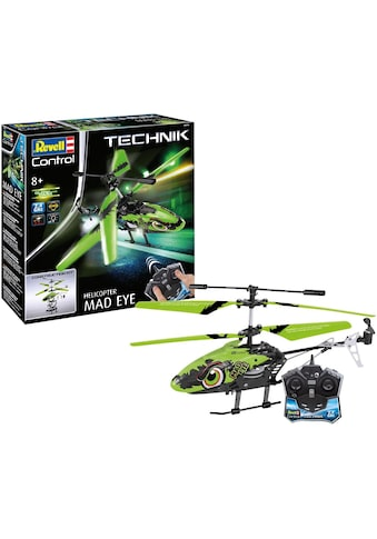 "Revell® RC - Helikopter ""Revell® control, MadEye"" kaufen"