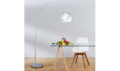 Brilliant Leuchten,Bogenlampe»NEIREIDE«, kaufen